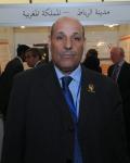 رئيس بلدية العيون