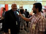 """رئيس بلدية العيون في تصريح لـ""""العرب"""""""