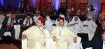 المغاربة كانوا مميزين بلباسهم التقليدي خلال حفل الافتتاح
