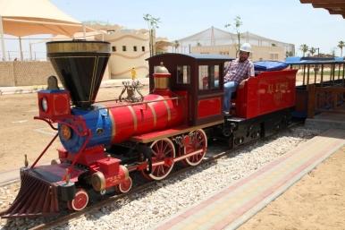 خذني معك خذني معك يا سائق القطار ...