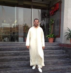 تجربة العرب
