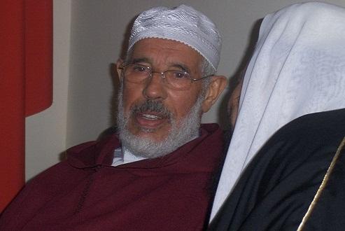 العلامة الداعية عبد السلام الهراس رحمه الله